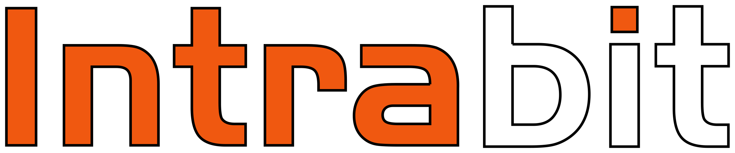 Logo Intrabit GmbH