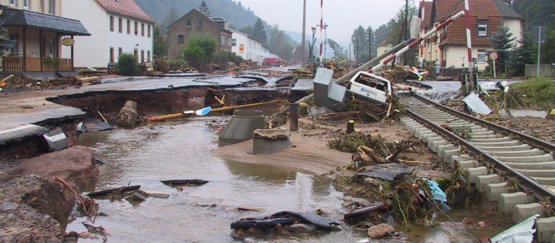 Hochwasser 12